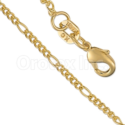 GLCH026 Gold Layered Chain