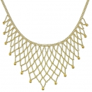 Orotex Gold Layered Necklace