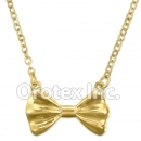 IPX004 Gold Layered Necklace