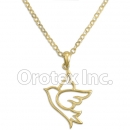 IPX001 Gold Layered Necklace