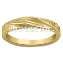 JAB013 Gold Layered Ring