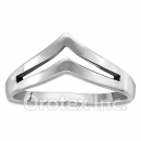 925 Sterling Silver Women's Ring